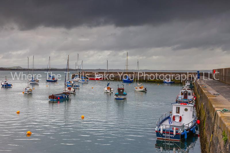 Newcastle Harbor