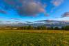 144 Countryside and McGillicuddy's Reeks, County Kerry, Ireland