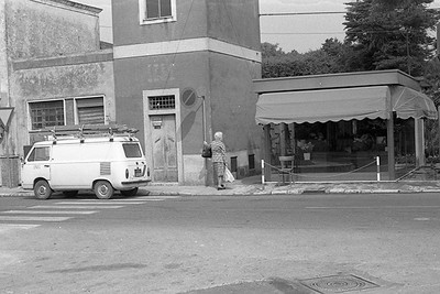 Small shop, Tirrenia (?)
