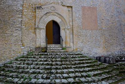 Chiesa di San Giuliano--Erice, Sicily