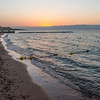 Red Sea Sunset. Tala Bay. Aqaba, Jordan.