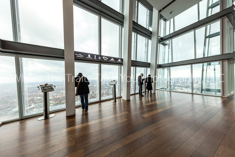 Within The Shard