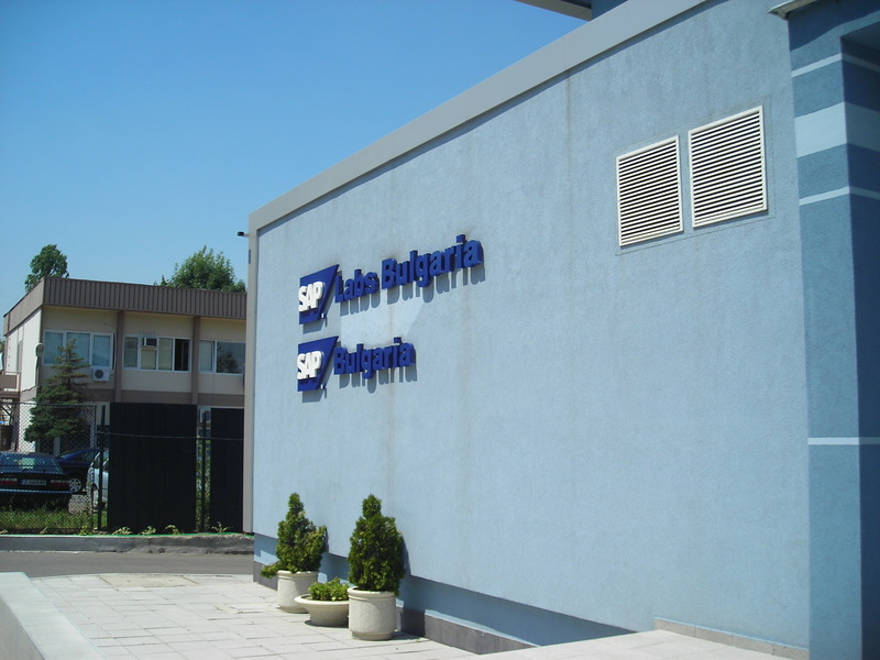 SAP Labs Bulgaria