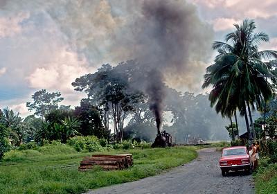 November 1970.  Mulua.
