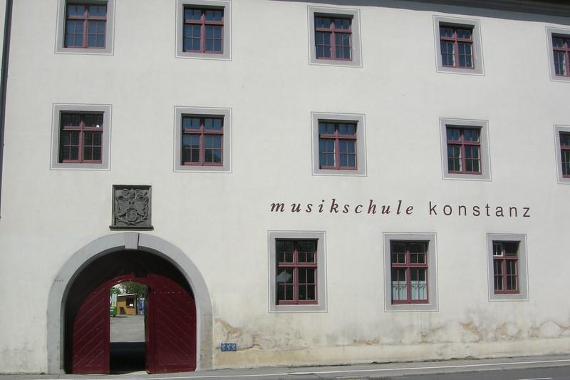 Konstanz Music School