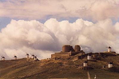 La Mancha (A)