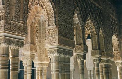 Alhambra (D)--Granada