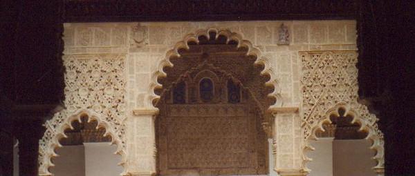 Alhambra (B)--Granada