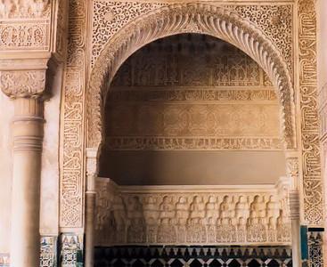 Alhambra (C)--Granada