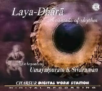 Laya Dhara by Sivaraman