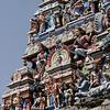 Dravidian sculpture