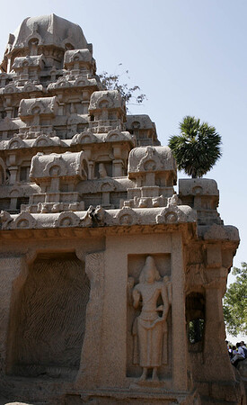Dharma raja ratha