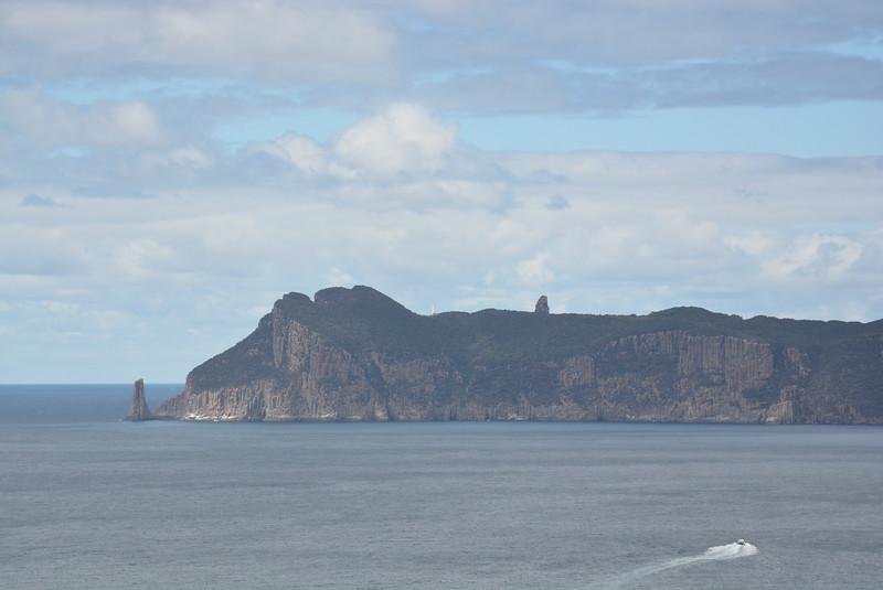 Cape Pillar