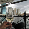 One of my last moments in Sydney. Cheers, Australia!