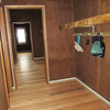 Hallway to bunkroom