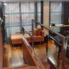 Upstairs lair (photo by Linda)