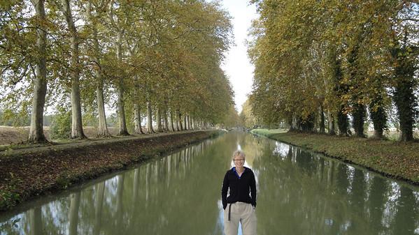 Le Canal Lateral a La Garonne: Part III - Moissac > Valence d'Agen > Agen