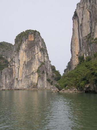 Ha Long Bay - Mar 15, 2009