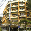 Saigon Hotel - our hotel in Hanoi.  Great location and fab hotel.