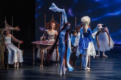 Dracula 2012 ~ Act II