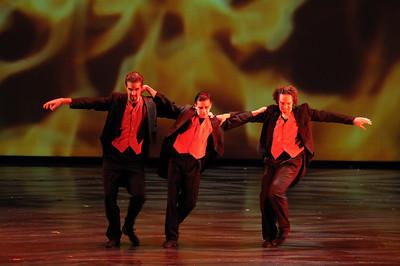 Dracula ~ Act II