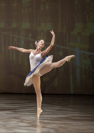 Sunday performance - Ballet