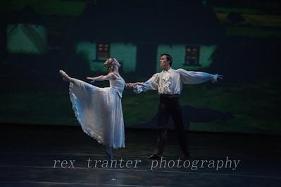 Dracula 2013 - Act I