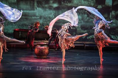 Dracula 2013 - Act II - (w Maxine)