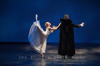 Dracula 2013 - Act III