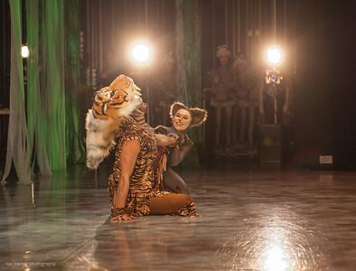 The Jungle Book - Saturday Performance