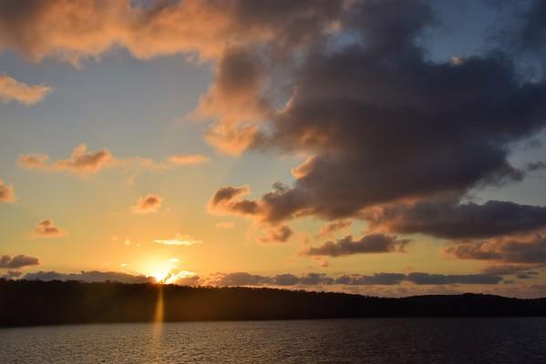 Galapagos Day 3 - Genovesa Island