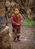 Cute Boy, Yi-Seven Star Village, Yunnan Province, China, Asia, Asian