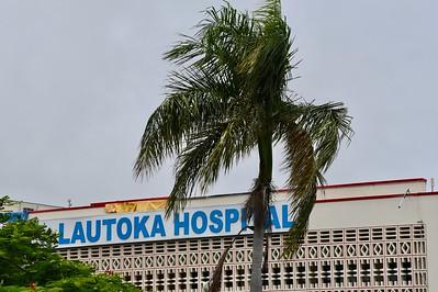 Lautoka Hospital Visit