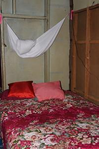 Albert's bedroom