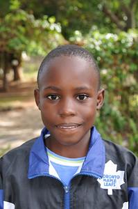 Child with hemophilia