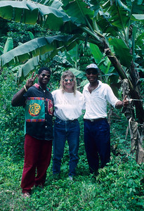Jamaica, Carribean