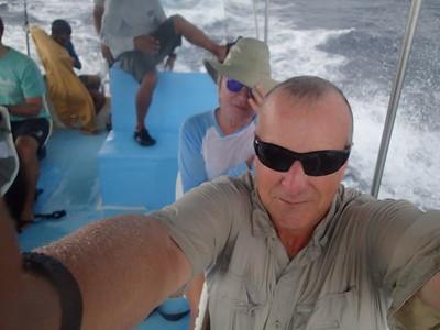 Cano Island Snorkeling