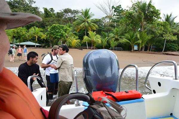 Corcovado National Park - Sirena