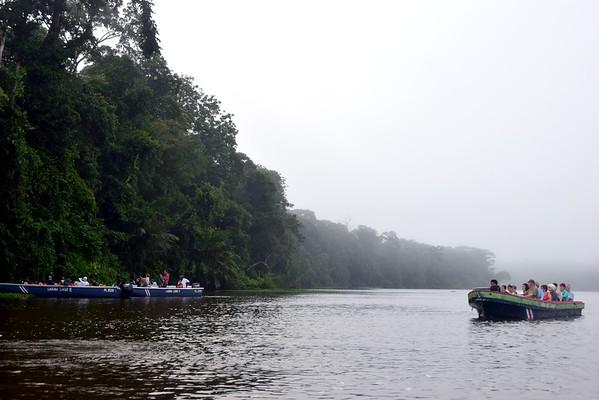 Tortuguero National Park
