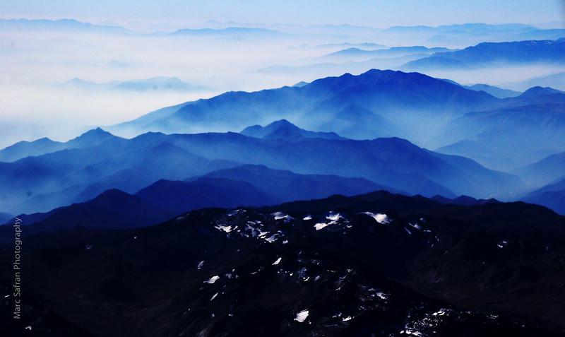 Andes, Ecuador