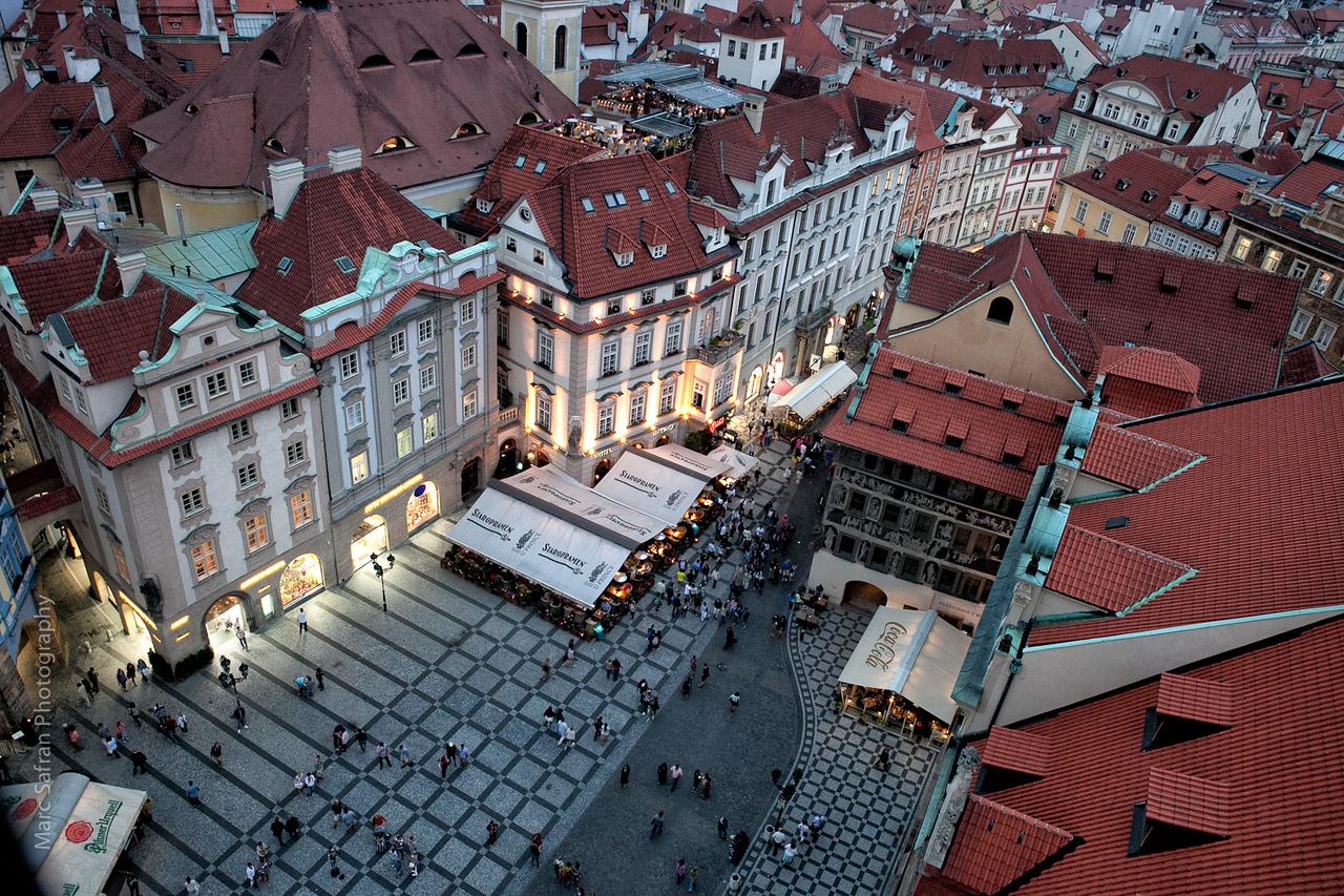 Old Town Prague, Czech Republic