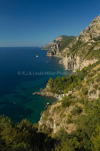 Amalfi, Amalfi Coast, Italy, Europe
