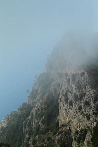 Monte Solaro, Capri, Italy