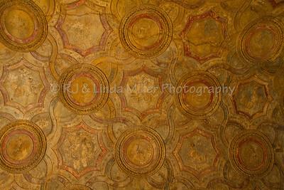 Bathhouse, Pompeii, Italy