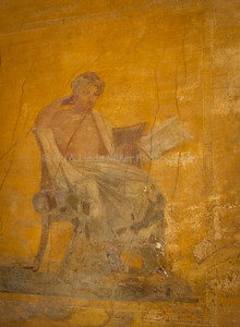 Wall Art, Painting, Pompeii, Italy