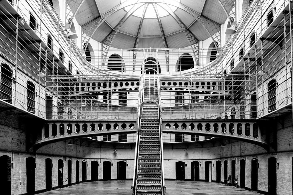 Kilhamain Jail