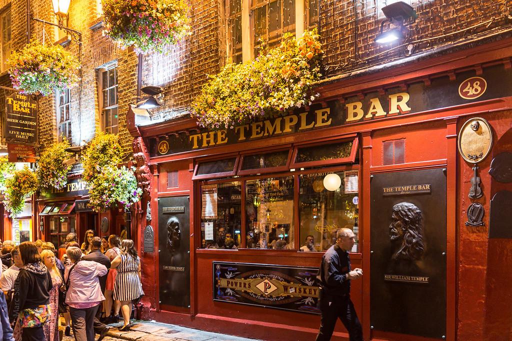 Temple Bar, Dublin