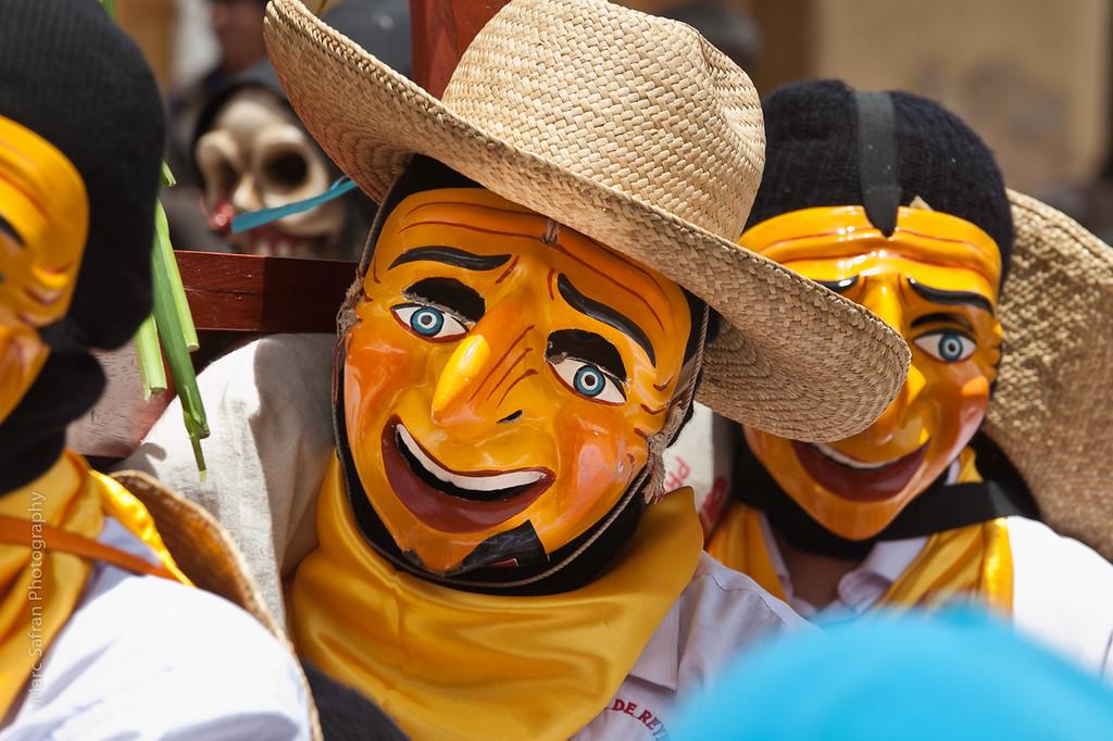 Three Kings Day<br /> (Day of the Epiphany)<br /> Ollantaytambo, Peru