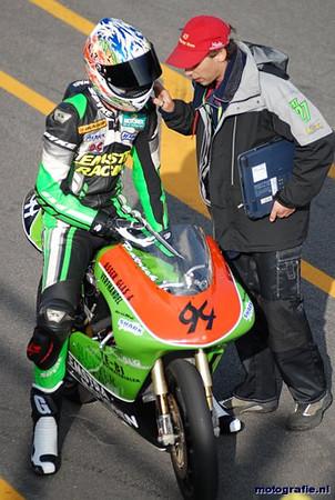 TT Assen 2006 - GP 125cc