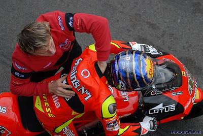 TT Assen 2006 - GP 250cc